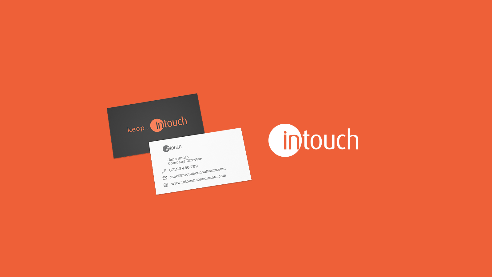 InTouch Consultants