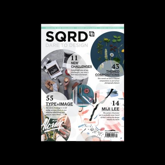 SQRD Magazine