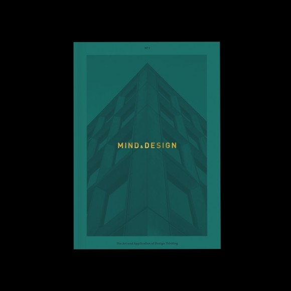 Mind & Design, Issue No. 1